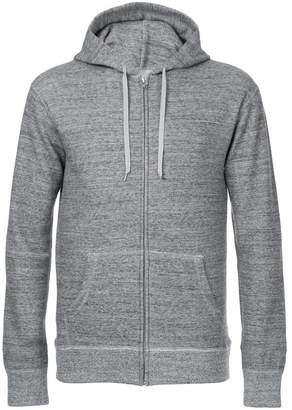 N. Hoolywood zipped hoodie