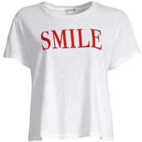 Sundry Smile Tee