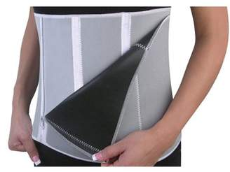 Lacasa Adjustable Slimming Exercise Belt: Adjust the Belt as You Get Slimmer with the Best Waist Slimming Belt. Great Lumbar Supprt