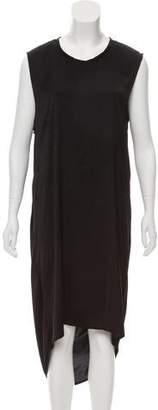 Ann Demeulemeester Sleeveless Shift Dress