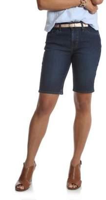 Lee Riders Women's Belted Bermuda Short