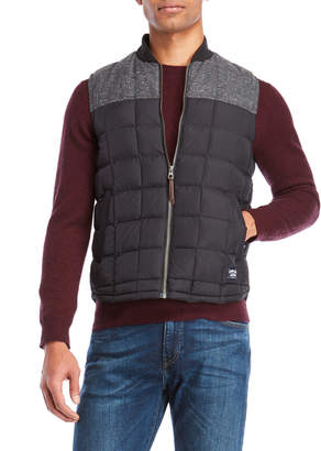 Timberland Sky Peak Quilted Vest