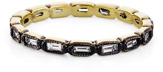 Ila Baguette Diamond Eternity Ring