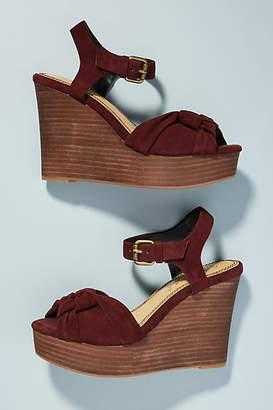 Splendid Nada Wedge Sandals