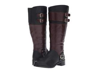 Bella Vita Adriann II Plus Women's Pull-on Boots