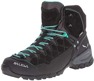 Salewa Women's ALP Trainer MID GTX-W Boot