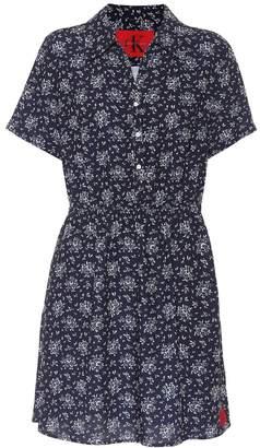 Calvin Klein Jeans Floral-printed dress
