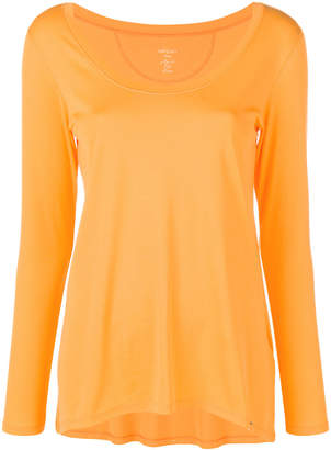 Marc Cain longsleeved T-shirt