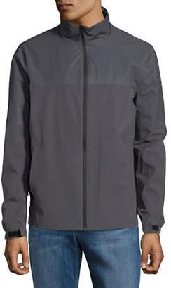 Perry Ellis Colourblock Stretch Jacket