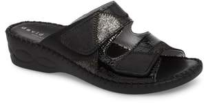 David Tate Flex Slide Sandal