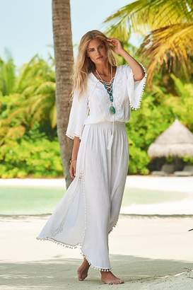 Melissa Odabash Kari Maxi Dress