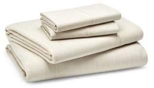 Oake Yarn Dye Sheet Set, Twin XL - 100% Exclusive