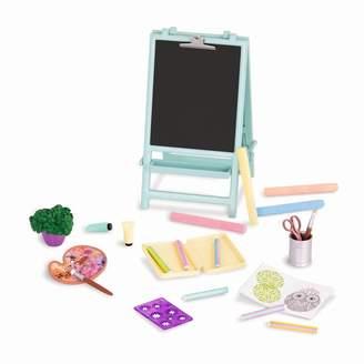 Glitter Girls Arts & Crafts Accessory Set