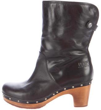 UGGUGG Australia Lynnea Clog Boots