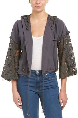 Anama Lace Jacket
