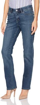 Lee Women's Motion Series Total Freedom Straight Leg Jean