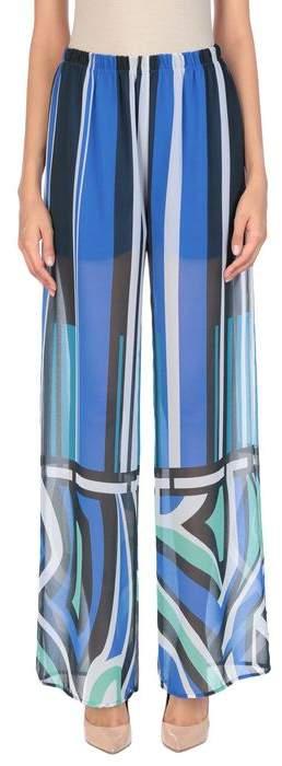 LANACAPRINA Casual trouser