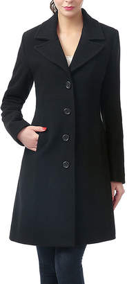 Momo Baby Joan Overcoat-Plus