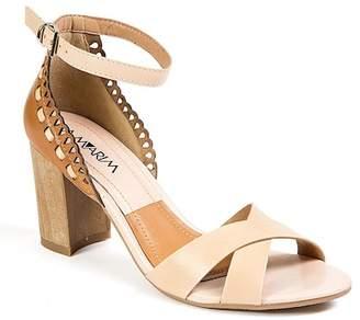 Ramarim Queen Bee Ankle Strap Sandal