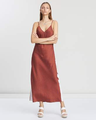 The Fifth Label Fountain Dress