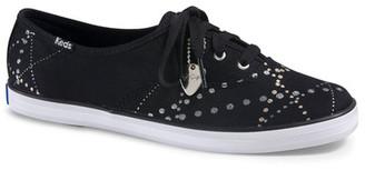 Keds Taylor Swift Champion Lazer Lights Sneaker $55 thestylecure.com