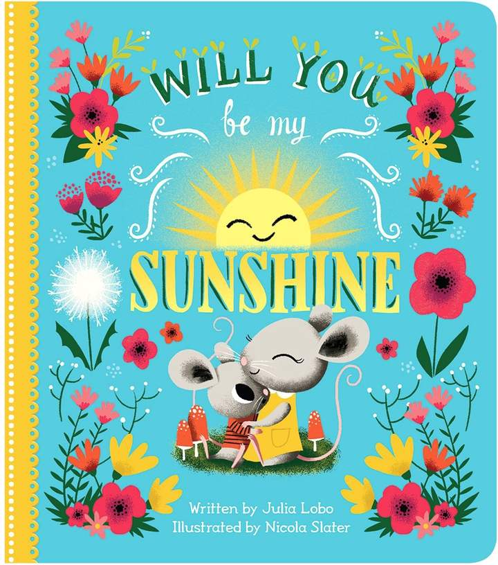 Cottage Door Press Will You Be My Sunshine (Upsized Edition)