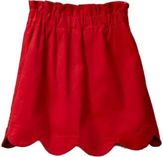 E-Land Kids Corduroy Skirt