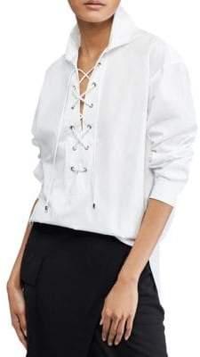 Polo Ralph Lauren Arnold Long Sleeve Shirt