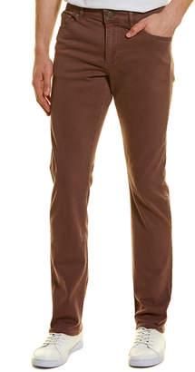 DL1961 Premium Denim Russell Oath Slim Straight Jean