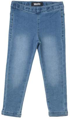 Molo Denim trousers