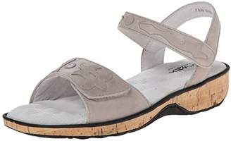 SoftWalk Women's Billings Wedge Sandal