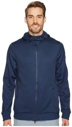 Under Armour Sportstyle Sweater Fleece Full Zip Men's Sweater