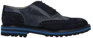 BRECOS Lace-up shoe