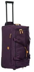 Bric's Brics X-Travel 28-Inch Rolling Duffle Bag