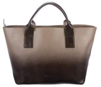 Fabiana Filippi Ombré Leather Tote