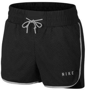 Nike Logo Mesh Shorts