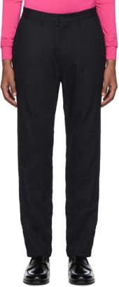 Hope Navy Kris Trousers