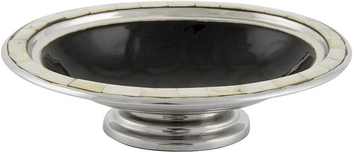 Classic Soap Dish - Caviar