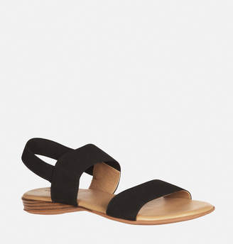 Avenue Claudia Double Stretch Strap Sandal