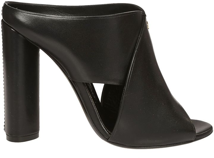 Tom Ford Tom Ford Crossed Front Mules