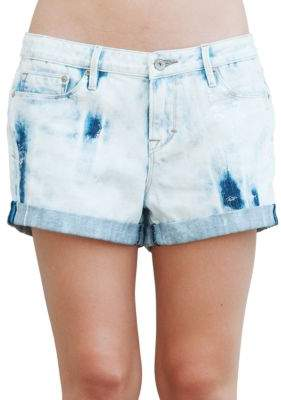 Cult of Individuality Ex-Lover Boyfriend Shorts