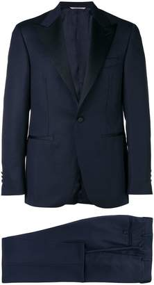 Canali tailored two piece suit