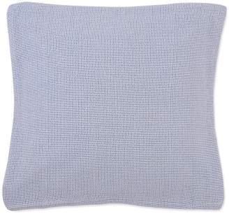 Southern Tide Sea Breeze Crochet Net Decorative Pillow