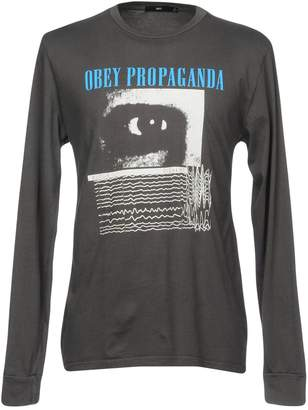 Obey T-shirts