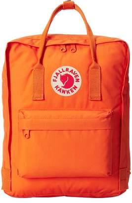 Fjallraven Kanken Backpack Bags