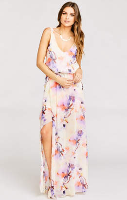 Show Me Your Mumu Kendall Maxi Dress ~ Abers Babers