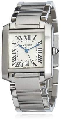 Cartier Vintage Tank Francaise Watch