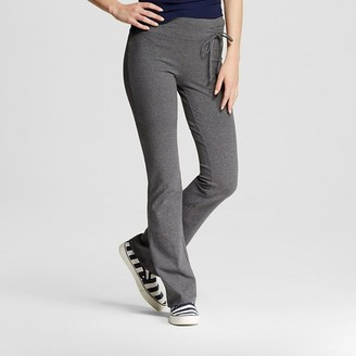 Mossimo Supply Co Women's Tie Waist Bootcut Pant - Mossimo Supply Co. $14.99 thestylecure.com