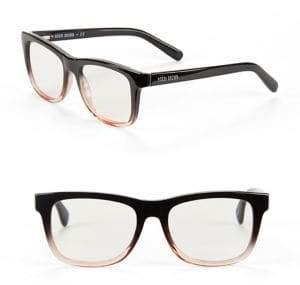 Bobbi Brown 52mm Bedford Rectangle Reading Glasses