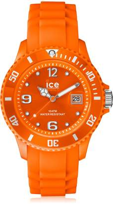 Ice Watch Ice-Watch Women's SIOESS09 Sili Collection Dial Watch